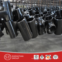 Tee Pipe Fititng Carbon Steel Stainless Steel
