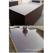 Marine film faced plywood for construction