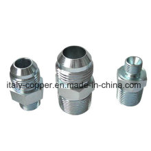 Carbon Steel External Male Adaptor