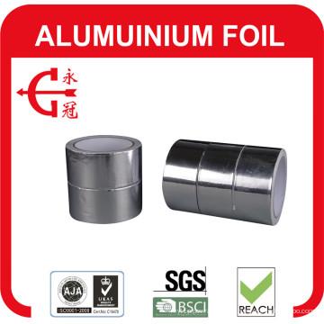 Cinta de sellado flexible de papel de aluminio