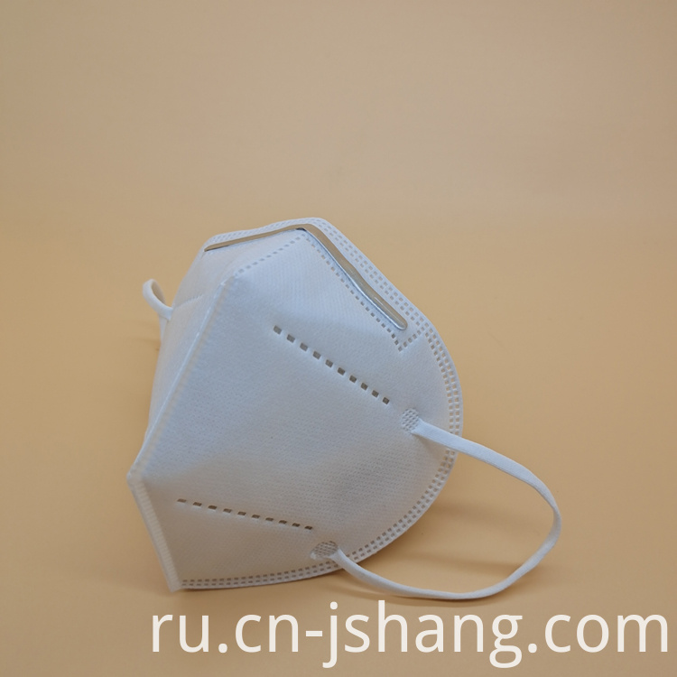 Anti Virus Mask with CE