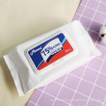 Sterilization Disposable Cheap Price Cleaning Wipes
