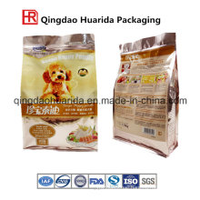 Stand up Fish Food Packaging Bag with Good Quality