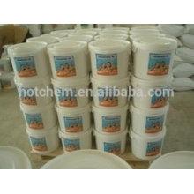 Химикаты для обработки воды дезинфицирующим раствором Дихлоризоцианурата натрия СОВК