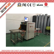 X-ray Inspection Detection Machine for Shoes and Toys