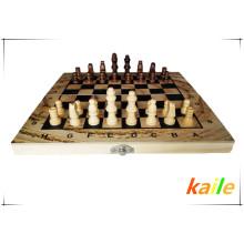 jogo de xadrez tabuleiro de xadrez conjuntos de xadrez de madeira