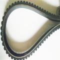 Courroies trapézoïdales de qualité supérieure à bandes Cogged Raw Edge V-Belts