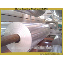 Aluminum foil for food container/ lunch box and roll type