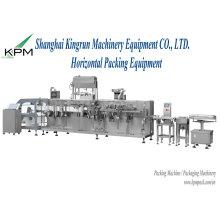 Automatische Doypack Verpackungsmaschine / Abfüll- und Verschließmaschinen