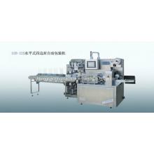 Máquina de embalagem do emplastro da infusão