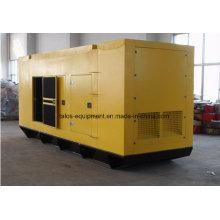Дизельный генератор Cummins мощностью 600 кВА (DG-600C)