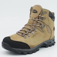 Männer Outdoor Schuhe echtes Leder Wandern wasserdichte Schuhe