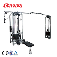 Ganas Gym Fitness Multi Jungle 5 Stapel