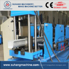 2016 Hot Sale! Australian Technology Fully Automatic Roof Gutter Roll Forming Machine