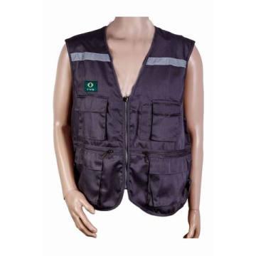 (ASV-2036) Safety Vest