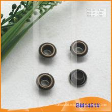 Oeilletes et oeillets en laiton BM1451