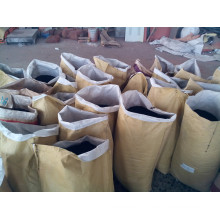 Preço do competidor Reciclado PA6 granulado, pa6 gf30 grânulo de nylon reciclado
