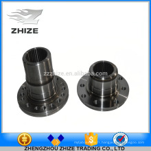 EX factory price high quality bus spare parts QJ805 Stainless Steel Flange for Yutong Higer Kinglong