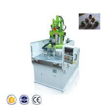LED Lamp Bases Rotary Plastic Injection Moulding Machine