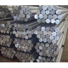 6016 barra redonda arrumada a frio de liga de alumínio