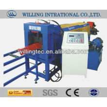 Ridge Rolls Forming Machine