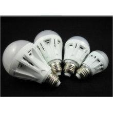 9W 2835 E27 AC220~240V LED Bulb
