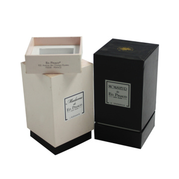 Box Perfume French Paper Personal Care Box