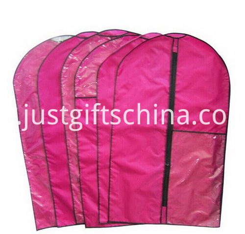 Promotional Non Woven Suit Covers (2)
