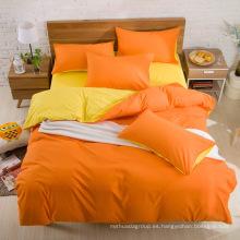 Juego de cama 3D Lino 100% poliéster