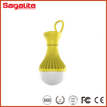 Super Brightness Rechargeable Plastic Camping LED Lantern