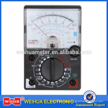 Analog Multimeter Analog Meter Multimeter Voltage Meter Current Meter YX360 Tester YX360TRN-A