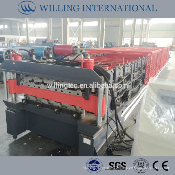 Newly design hot sell floor desk forming machine