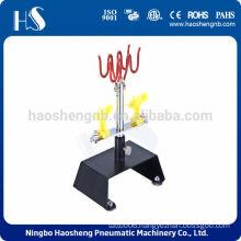 HS-H2 airbrush holder can put 4 airbush
