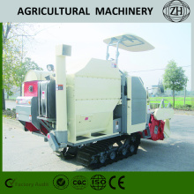 Small Combine Wheat Harvest Machine