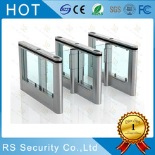What is Glass Turnstile Tourniquets