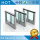 Speed Glass Lane Flap Barrier Gate Turnstile