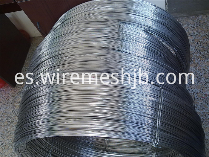 Stainless Steel Soft Wire