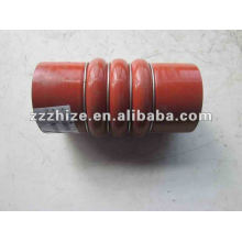 Yutong Intercooler Outlet Hose for ZK6896HGA