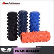 EVA Yoga Gym Physio Pilates Exercice Fitness Hollow Foam Roller