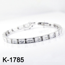 Bracelet en bijoux en argent 925 en vrac de nouveaux styles (K-1785. JPG)