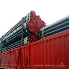 ms cs seamless pipe tube price  api 5l astm a106  sch xs sch40 sch80 sch 160 seamless carbon steel pipe  st37
