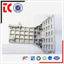 Chromated China OEM proyector de aluminio de montaje de fundición