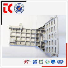 Chromated China OEM aluminum projector mount die casting
