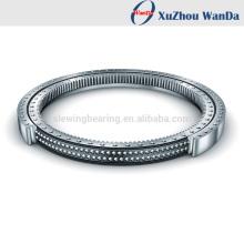 Nuevo centro de máquina CNC agujero de perforación de giro de rodamiento