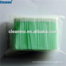 Eletronic sensor Cleaning round head Foam swabs TX757B ( Factory Direct Sales )