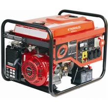 Generador portable de la gasolina de la energía para el chalet (BH8500)