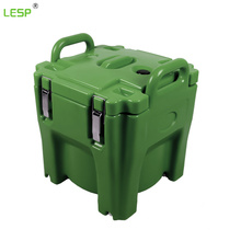 20L Stainless Steel Insulated Barrel Insulated Barrel Insulated Beverage Carrier