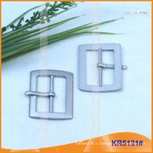 Внутренний размер 25 мм Металлические пряжки для обуви, сумки или ремня KR5121