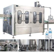 Automatic Bottle Washing Machine (ZPC)