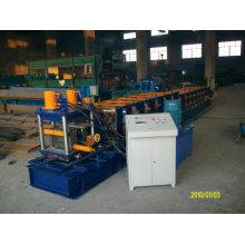 Cz purlin roll formando máquina china fornecedor